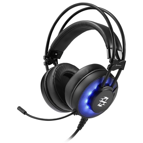 Sharkoon Skiller SGH2 Gaming Headset