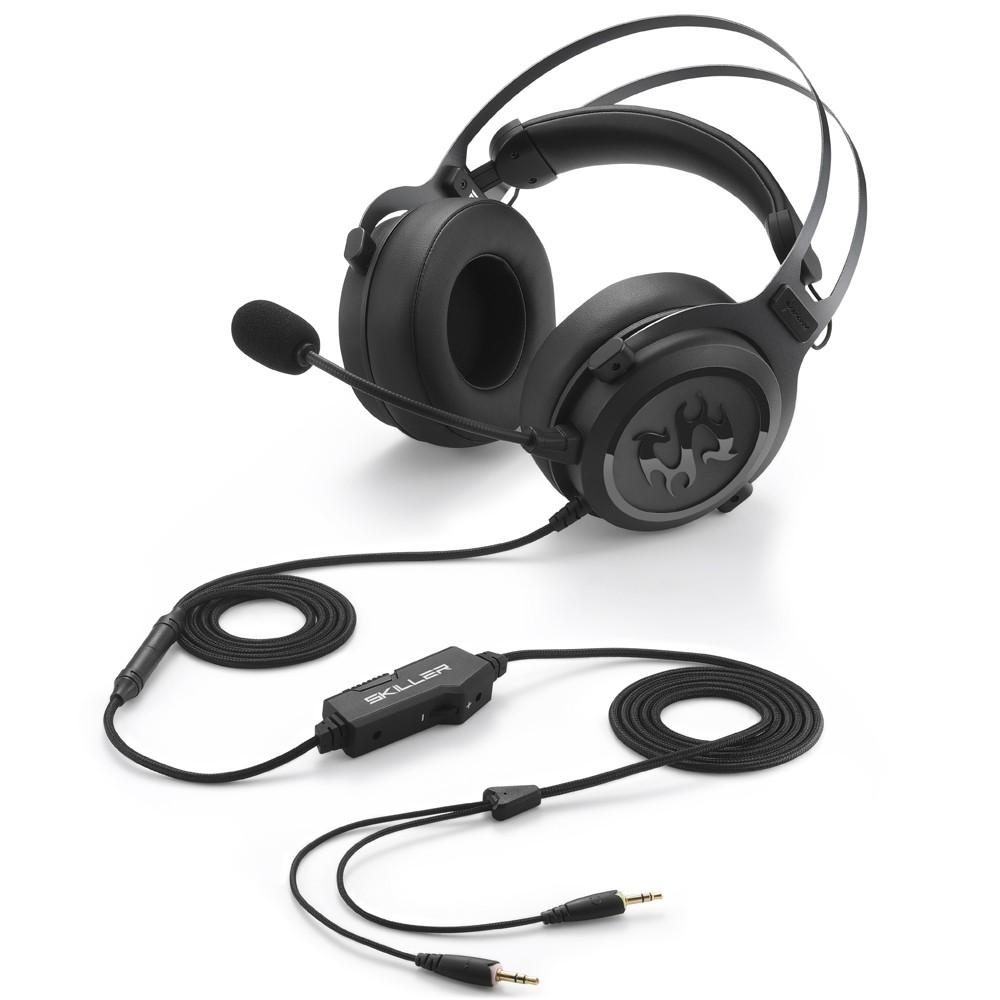 Sharkoon Skiller SGH3 Gaming Headset