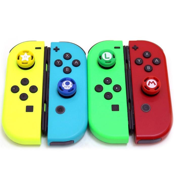 Nintendo Switch Joy-con caps (Kinija)