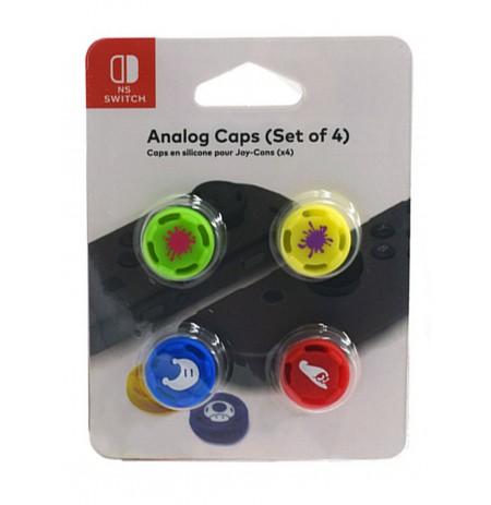 Nintendo Switch Joy-con caps