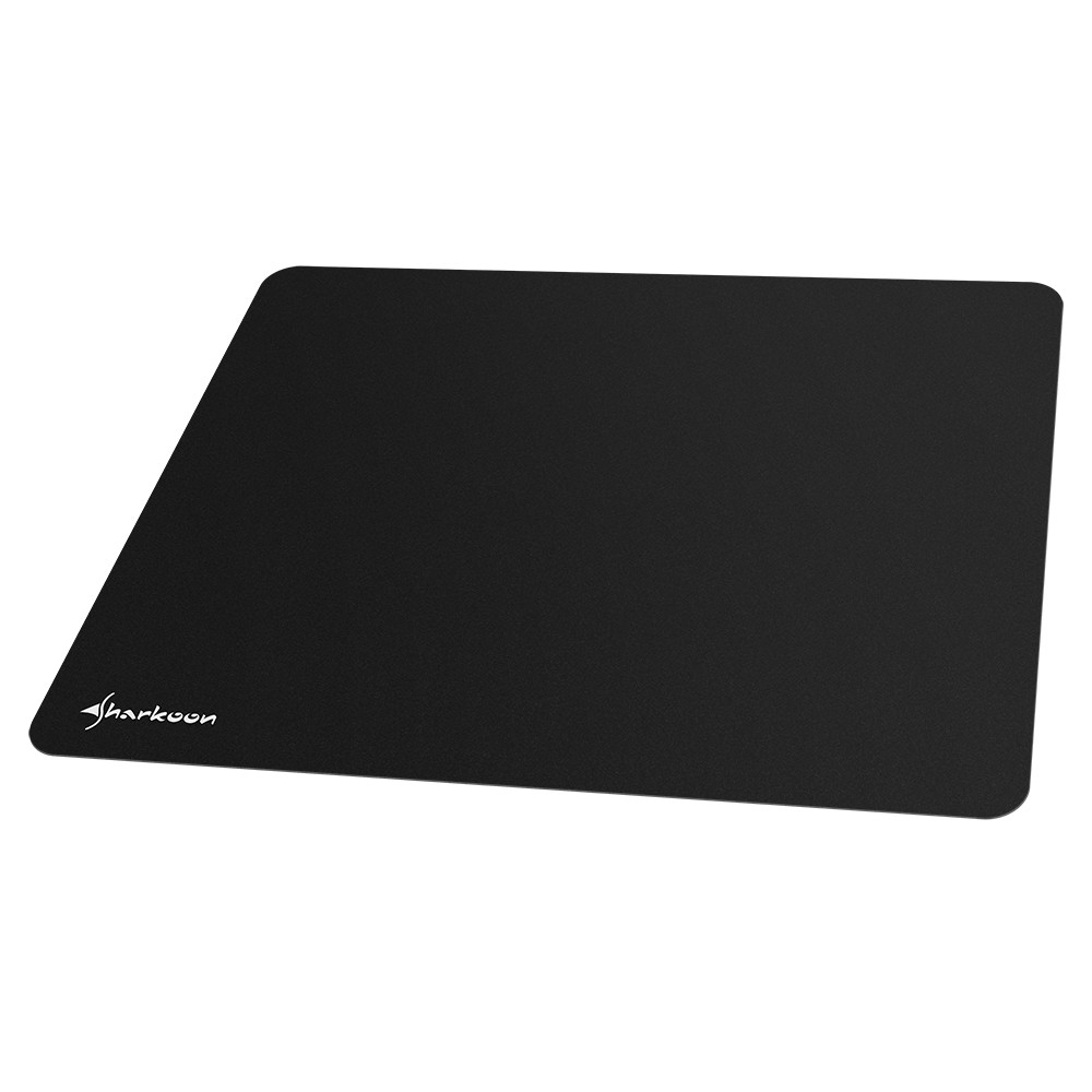 Sharkoon 1337 Gaming Mat XL Black