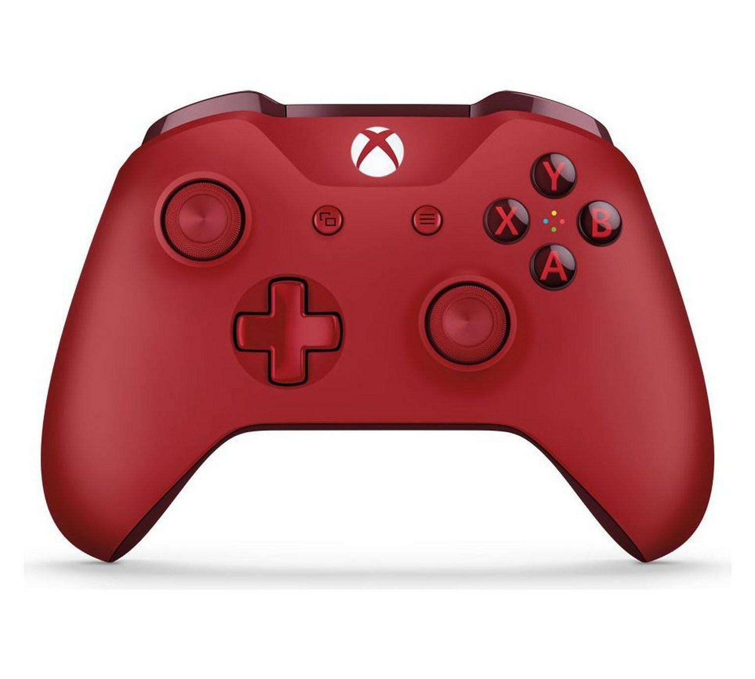 Xbox One belaidis valdiklis (RED)
