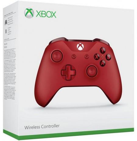 Xbox One belaidis valdiklis (RED) XBOX