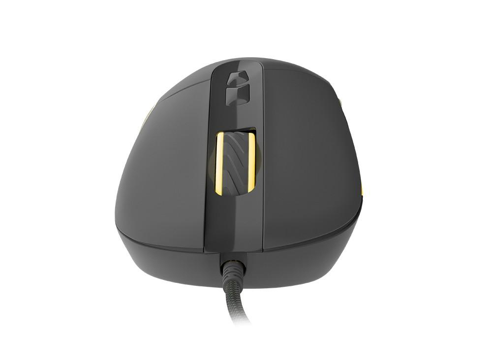 GENESIS XENON 750 laidinė optinė pelė | 10200 DPI