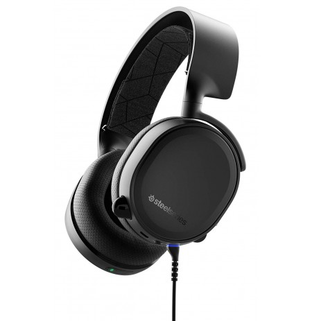 Steelseries Arctis 3 Bluetooth Black (2019 Edit) belaidės