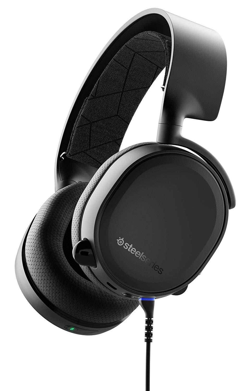 Steelseries Arctis 3 Bluetooth (2019 Edit) gaming headset