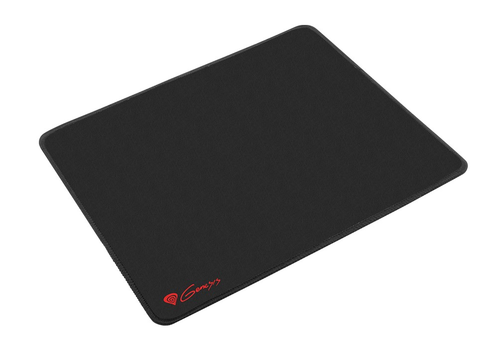 GENESIS M33 LOGO GAMING MOUSE PAD NATEC 250x300x2.5mm