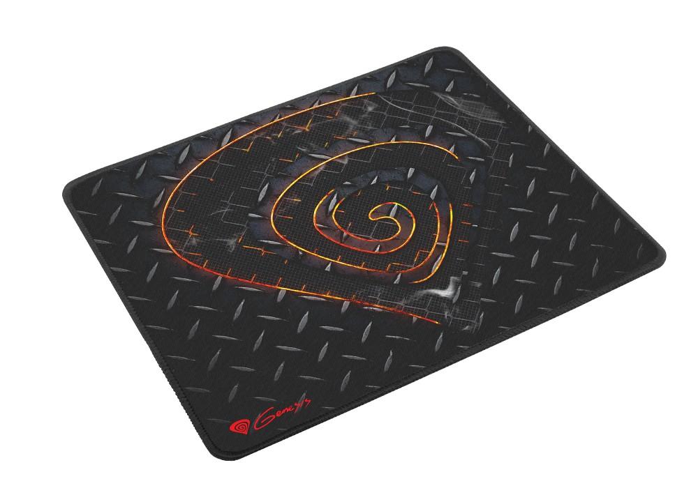 GENESIS M12 STEEL pelės kilimėlis 300x250x2.5mm