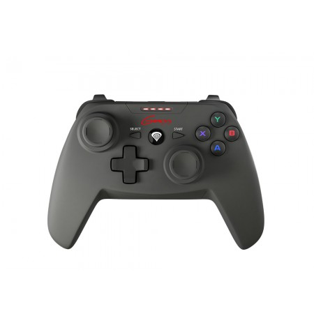 GAMEPAD GENESIS PV58 WIRELESS FOR PS3/PC