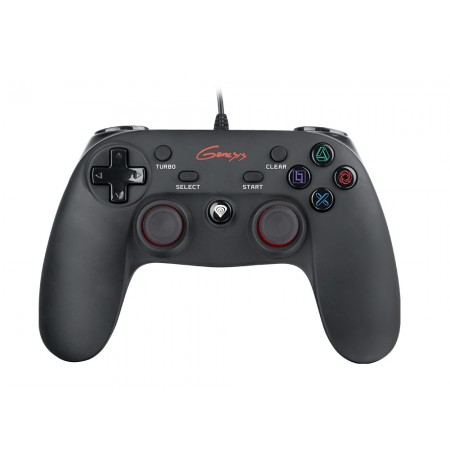 GAMEPAD GENESIS P65 FOR PS3/PC