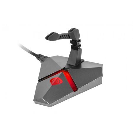 GENESIS VANAD 750 USB hub pelės laido laikiklis