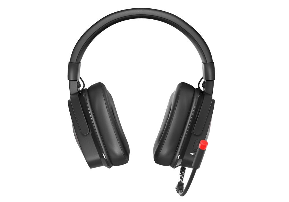 GENESIS ARGON 570 laidinės ausinės su mikrofonu | 3.5mm