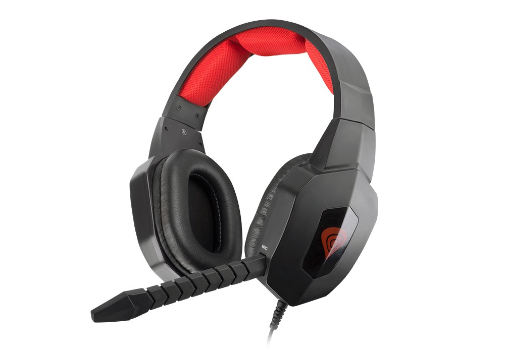 GENESIS Argon 400 / H59 wired GAMING HEADSET