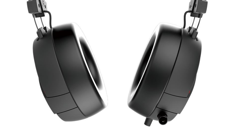 Gamdias Hebe E1 laidinės ausinės | 3.5mm