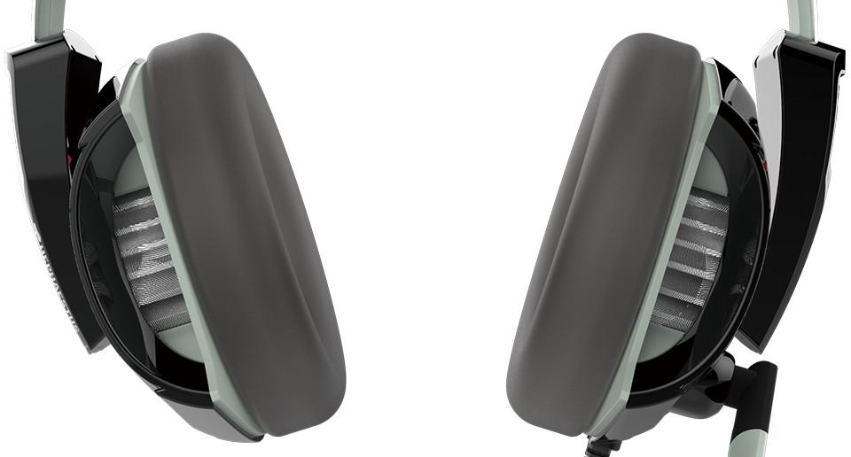 Gamdias Surround sound gaming headset, HEPHAESTUS P1 RGB
