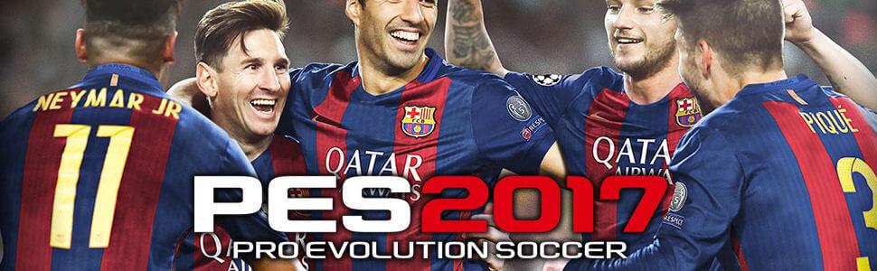 Buy Pro Evolution Soccer 2017, GameRoom lt Xbox