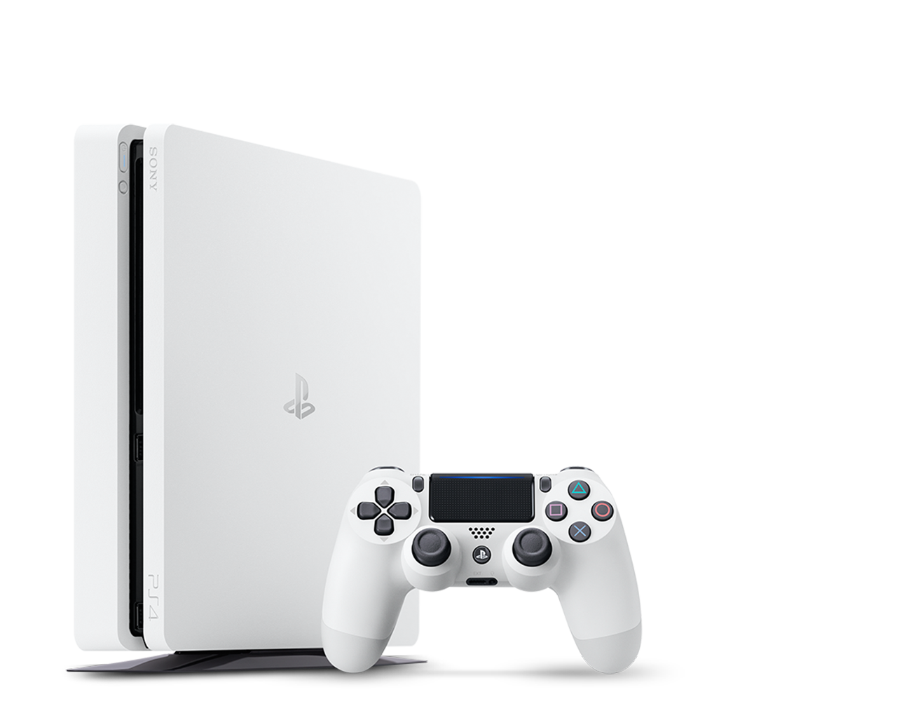 PS4 Pro Game System